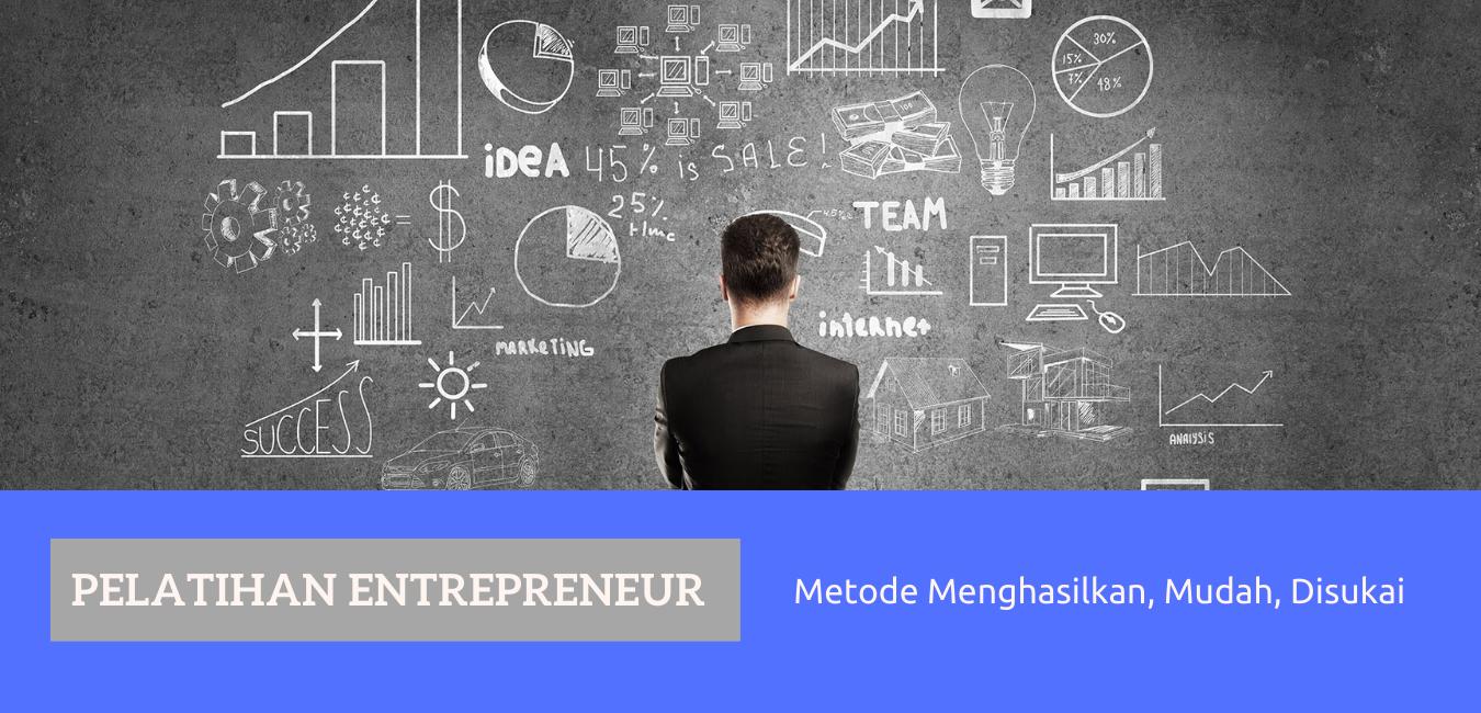 pelatihan entrepreneur